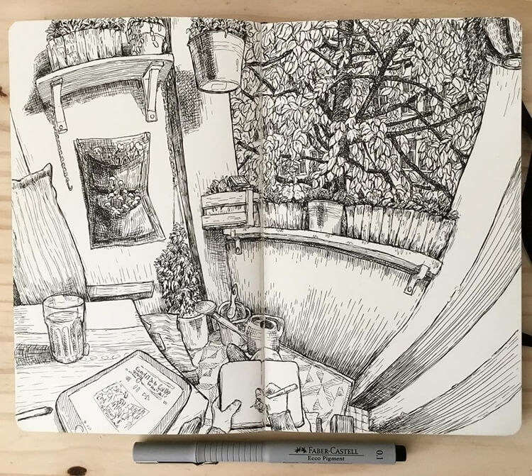 visual diary life in berlin keir edmonds 13 (1)