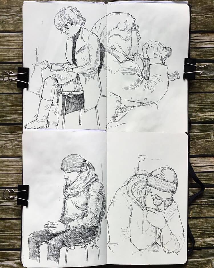 visual diary life in berlin keir edmonds 19 (1)