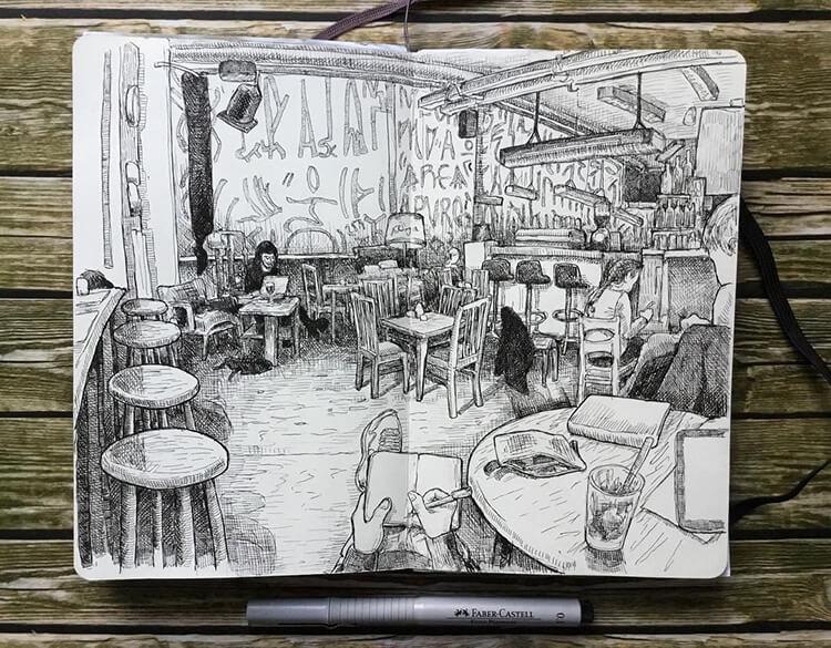 visual diary life in berlin keir edmonds 20 (1)
