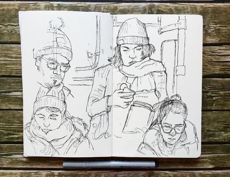 visual diary life in berlin keir edmonds 21 (1)