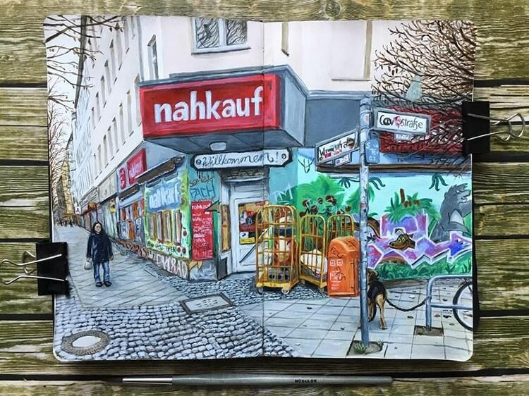 visual diary life in berlin keir edmonds 5 (1)