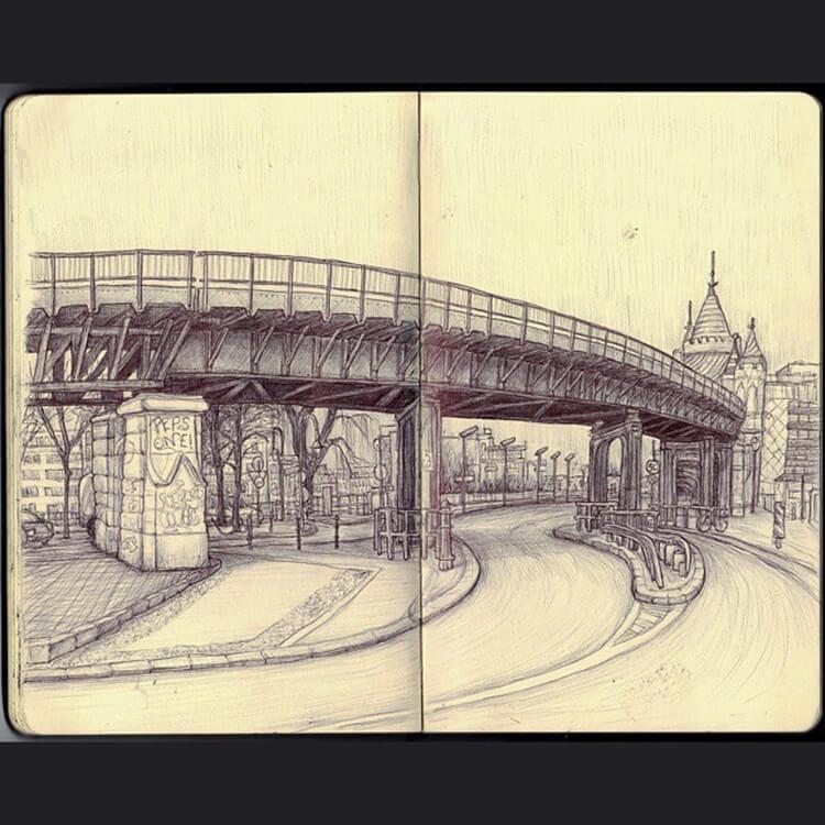 visual diary life in berlin keir edmonds 9 (1)