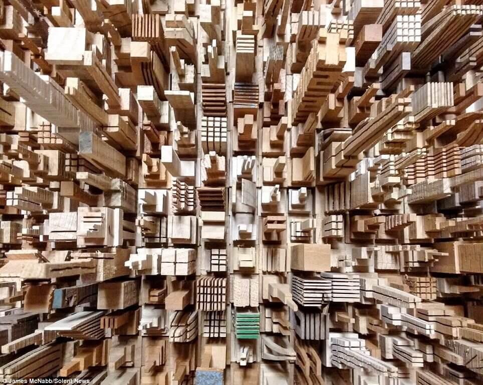 James McNabb city skyline wood 1 (1)
