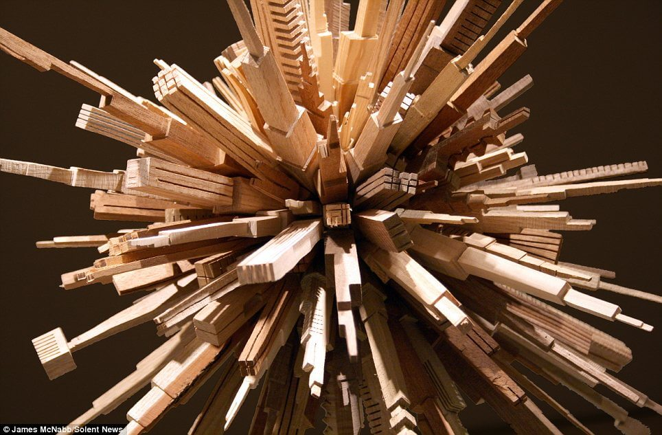 James McNabb city skyline wood 8 (1)