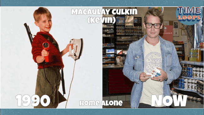 Then and now celebrity version 30 (1)