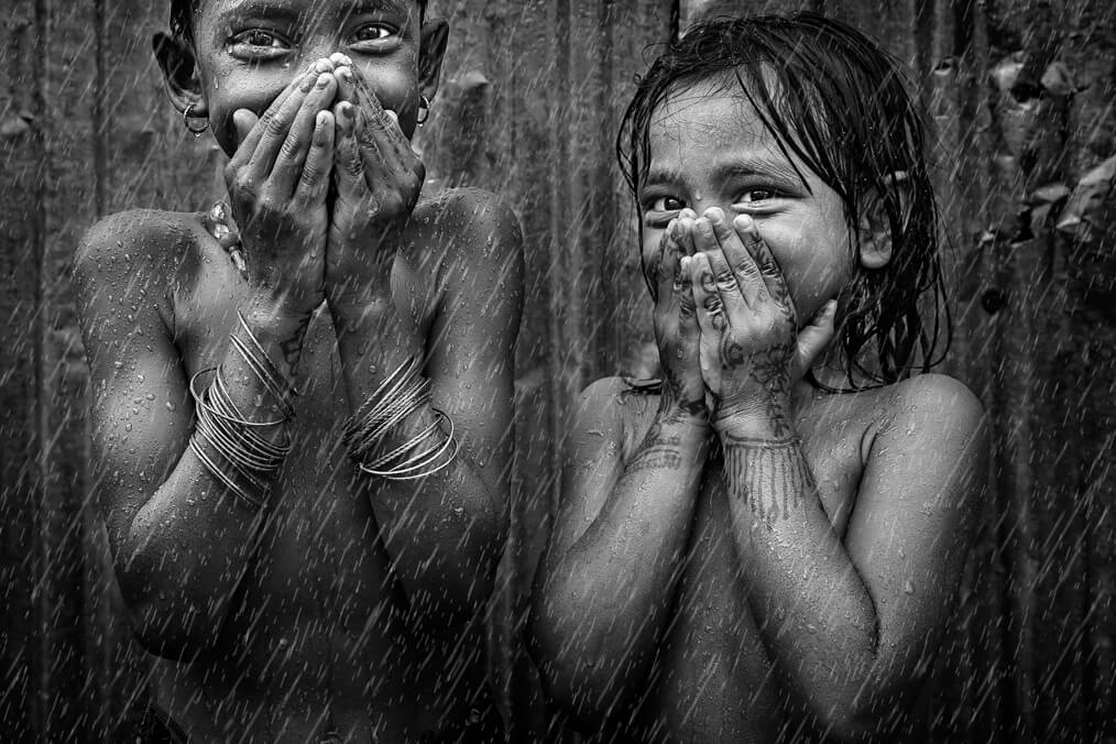 Winners of 2017 Black and White Child Photo Competition 12 (1)