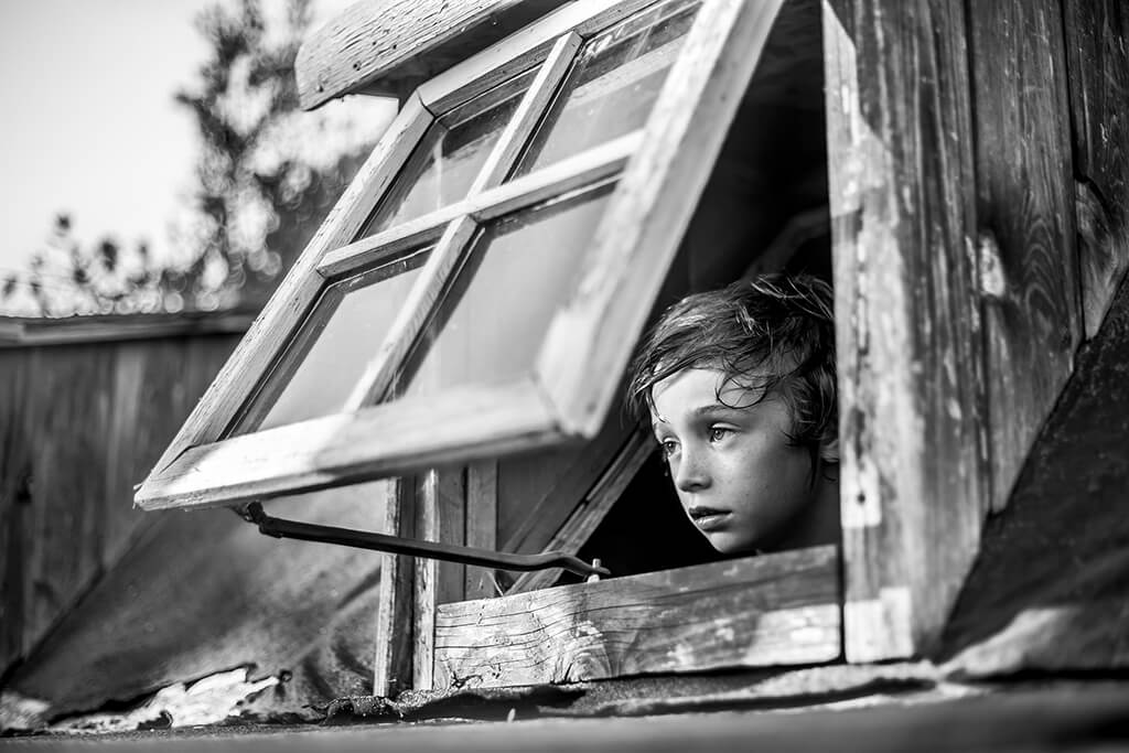 Winners of 2017 Black and White Child Photo Competition 5 (1)