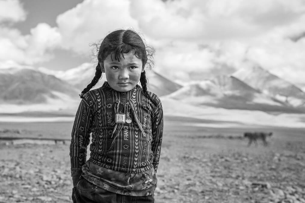 Winners of 2017 Black and White Child Photo Competition 9 (1)