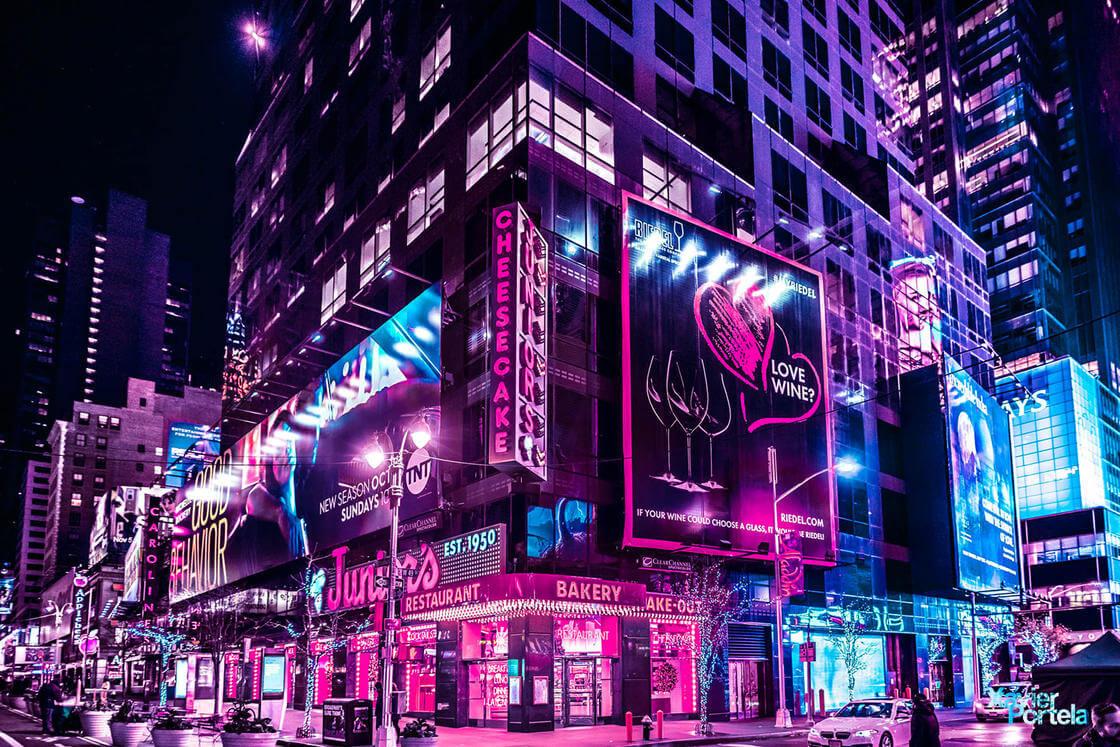Xavier Portela new york glow 10 (1)