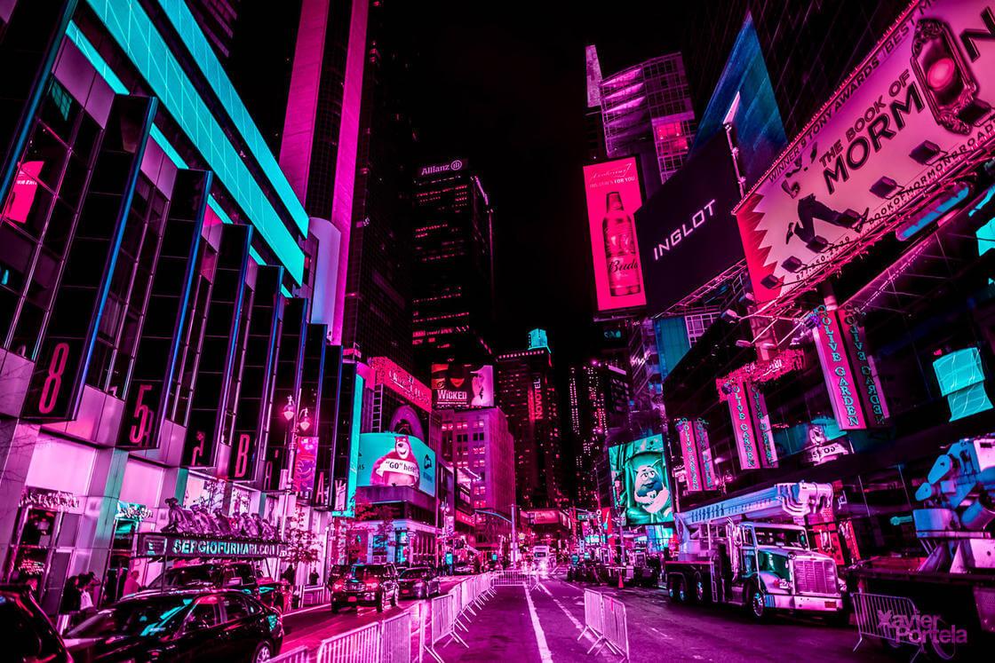 Xavier Portela new york glow 14 (1)