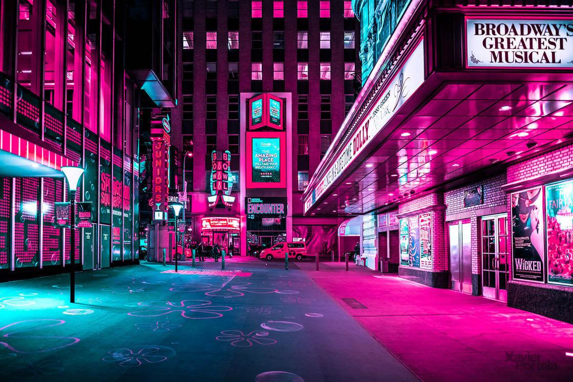Xavier Portela new york glow 16 (1)