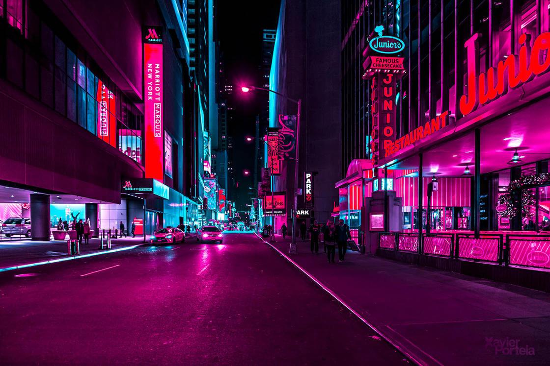 Xavier Portela new york glow 19 (1)
