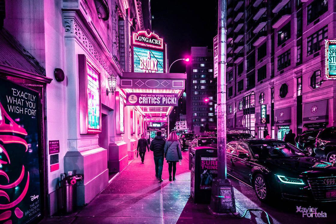Xavier Portela new york glow 3 (1)