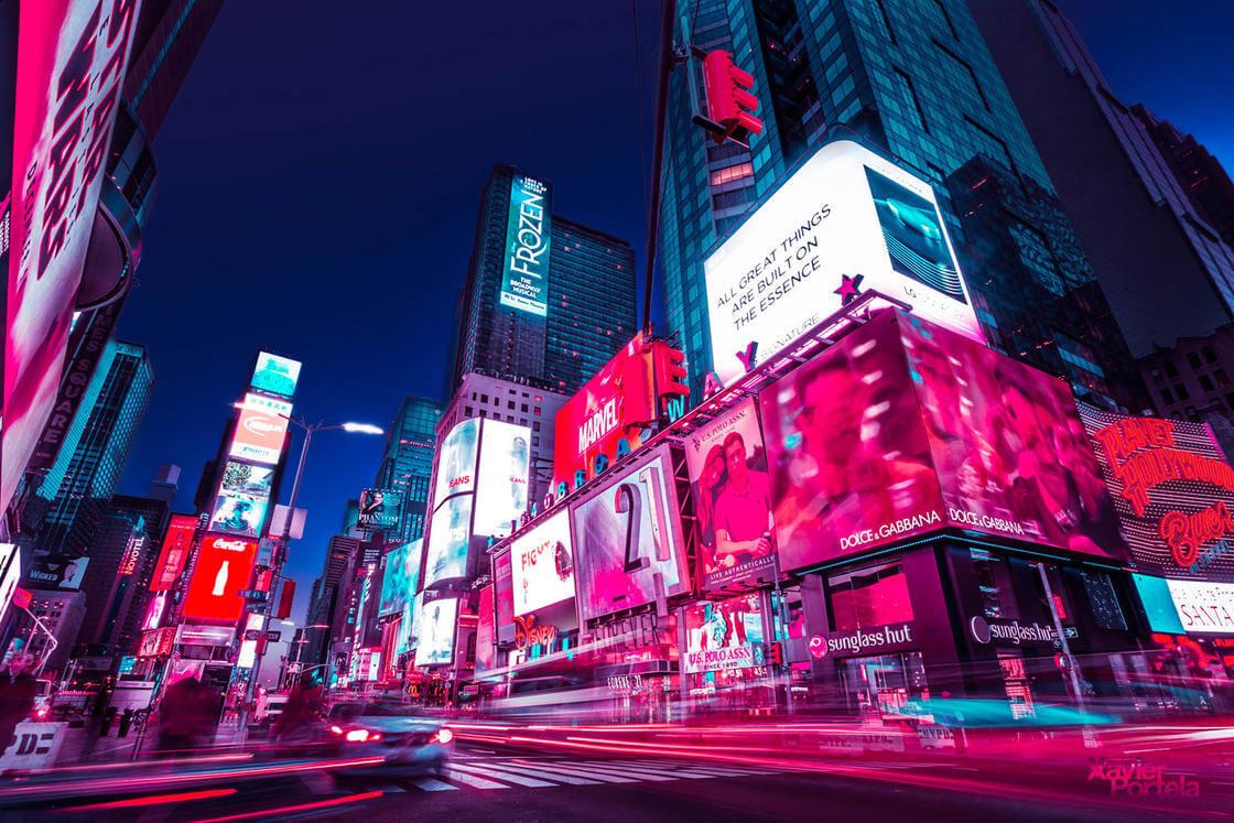 Xavier Portela new york glow 4 (1)