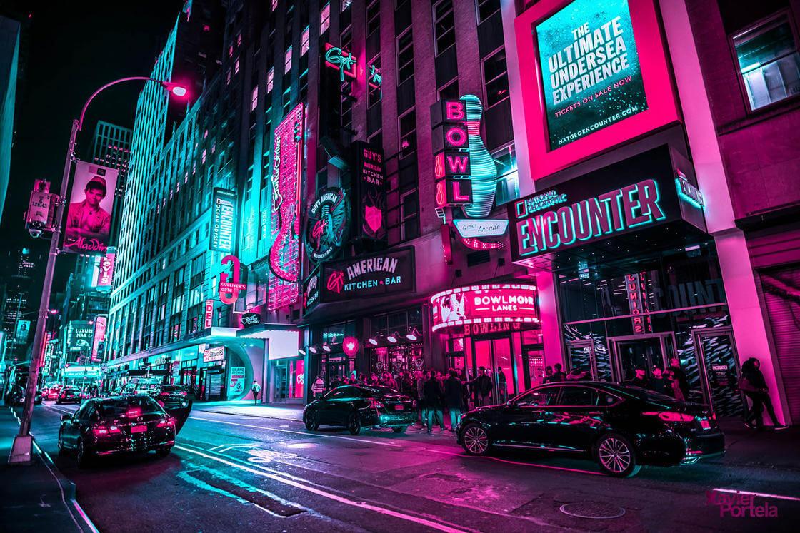 Xavier Portela new york glow 5 (1)
