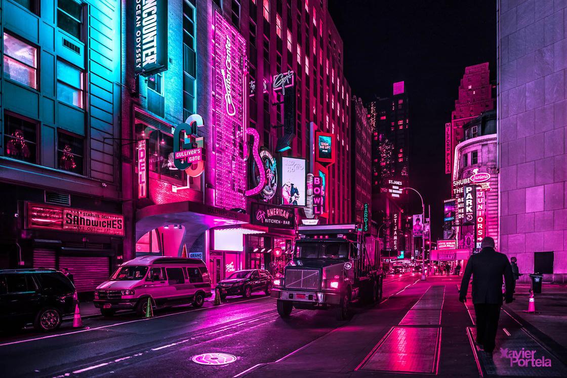 Xavier Portela new york glow 8 (1)