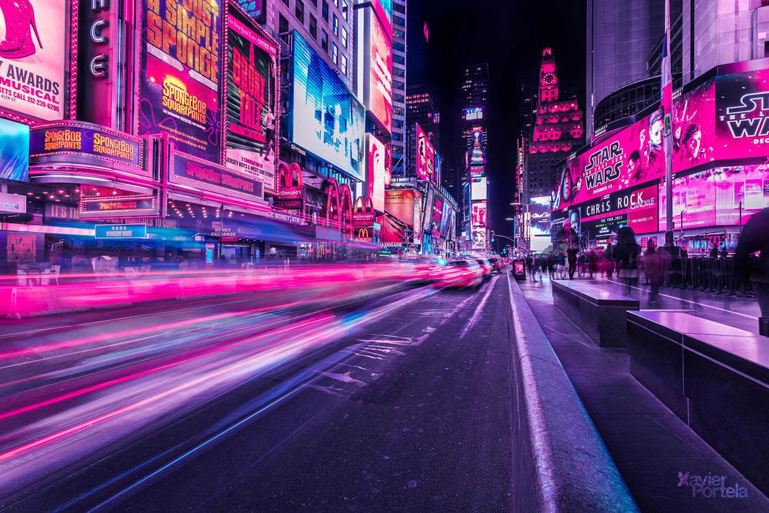 Xavier Portela new york glow 9 (1)