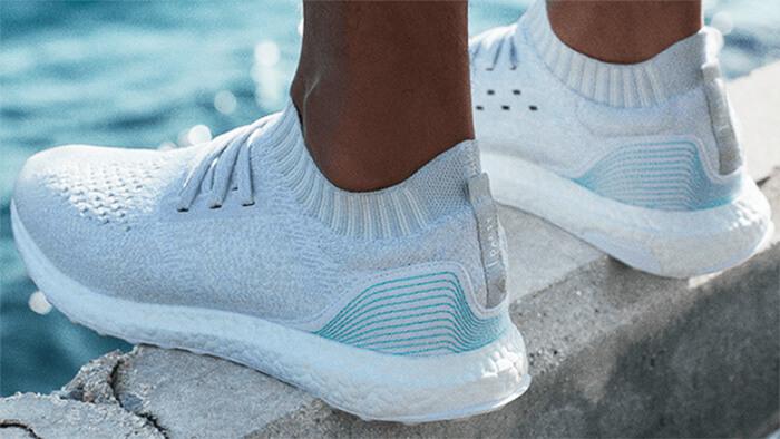 adidas ocean plastic shoes 1 million sales 1 (1)