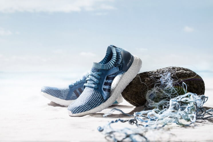 adidas ocean plastic shoes 1 million sales 2 (1)