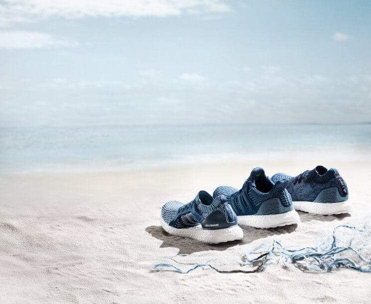 adidas ocean plastic shoes 1 million sales 4 (1)