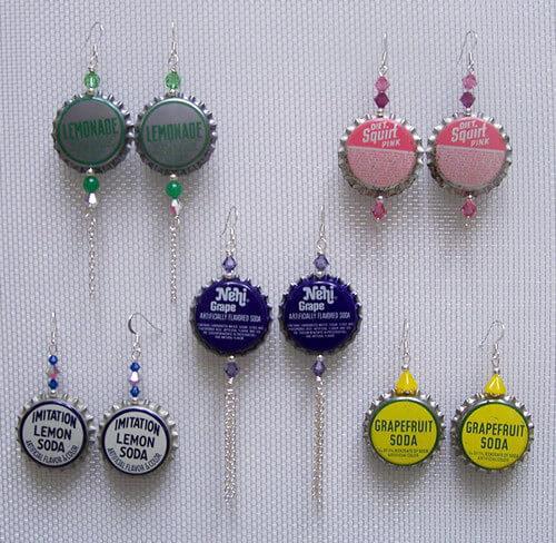bottle cap crafts 1 (1)