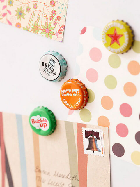 bottle cap crafts 10 (1)