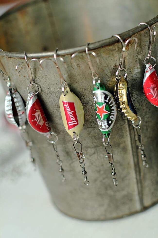bottle cap crafts 16 (1)