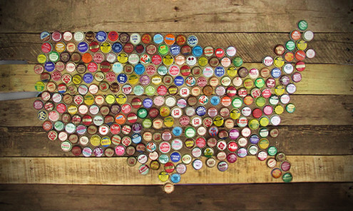 bottle cap crafts 18 (1)