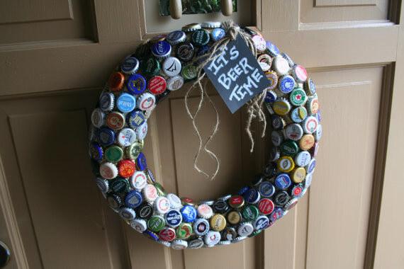 bottle cap crafts 19 (1)
