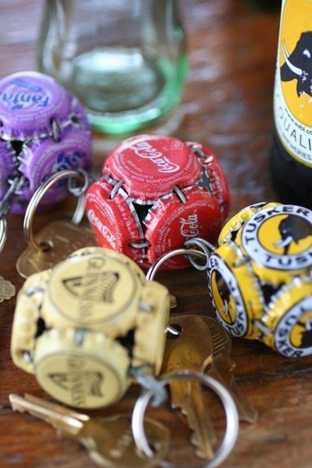 bottle cap crafts 7 (1)