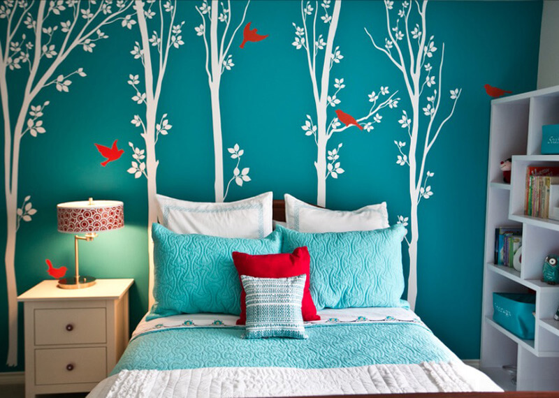 cool teen bedroom designs 8 (1)