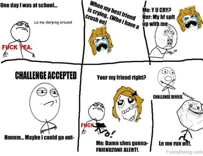 friend zone puns 9 (1)