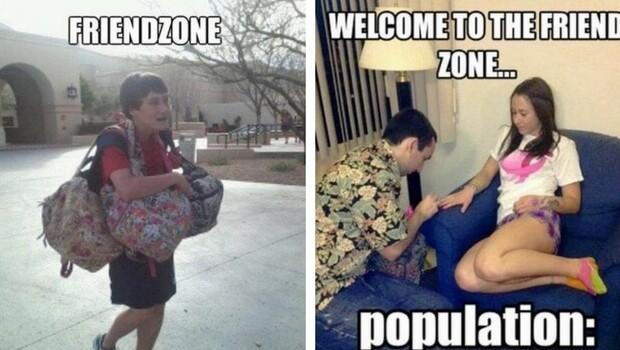 friendzone memes feat (1)