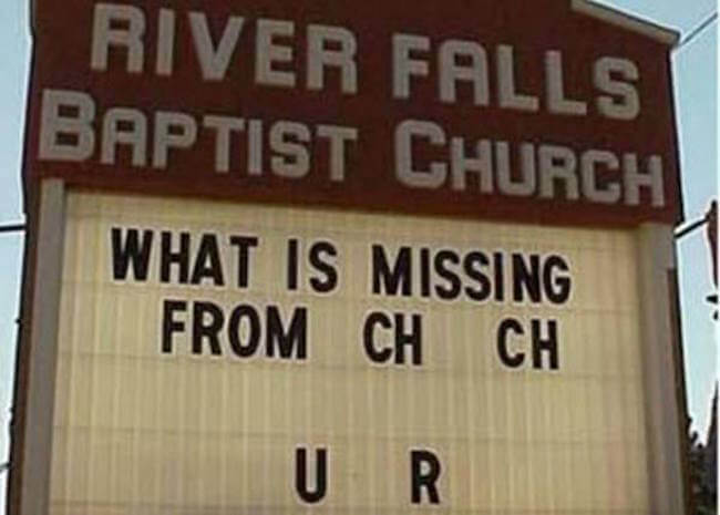 funny church entrence signs 24 (1)