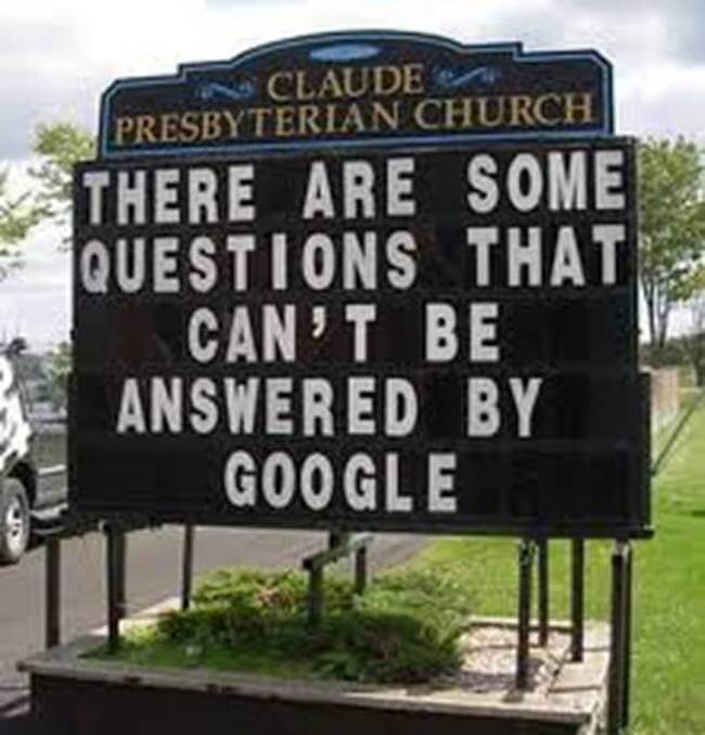 funny church entrence signs 26 (1)