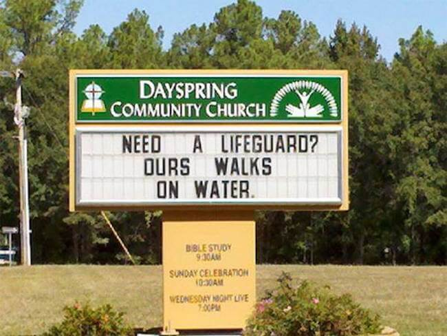 funny church entrence signs 28 (1)