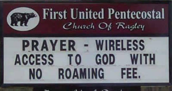 funny church entrence signs 29 (1)