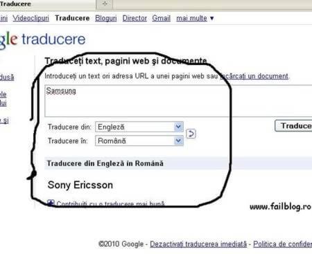17 funny google translate tricks to make google say