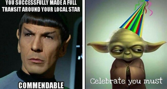 27 Happy Birthday Memes That Will Make Getting Older a Breese