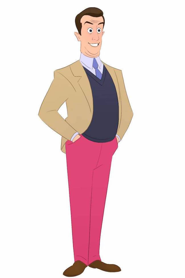 office characters animated marisa livingston 10 (1)