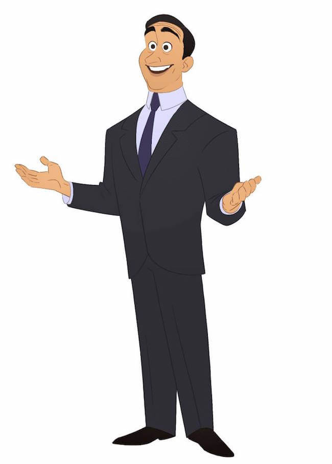 office characters animated marisa livingston 2 (1)