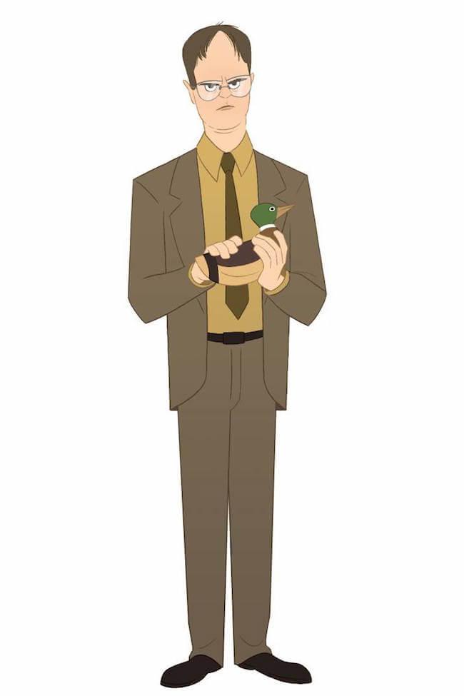 office characters animated marisa livingston 3 (1)