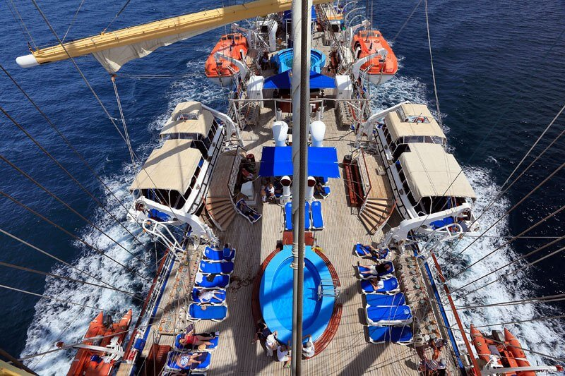 royal clipper biggest sailing ship 4 (1)