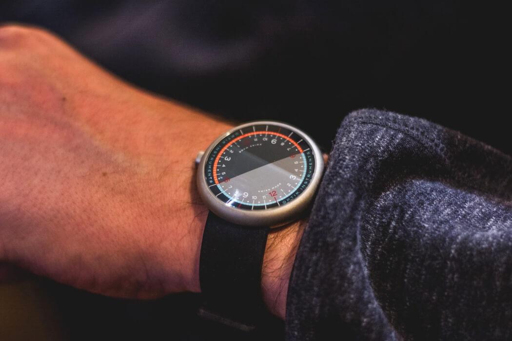 the Horizon watch 5 (1)