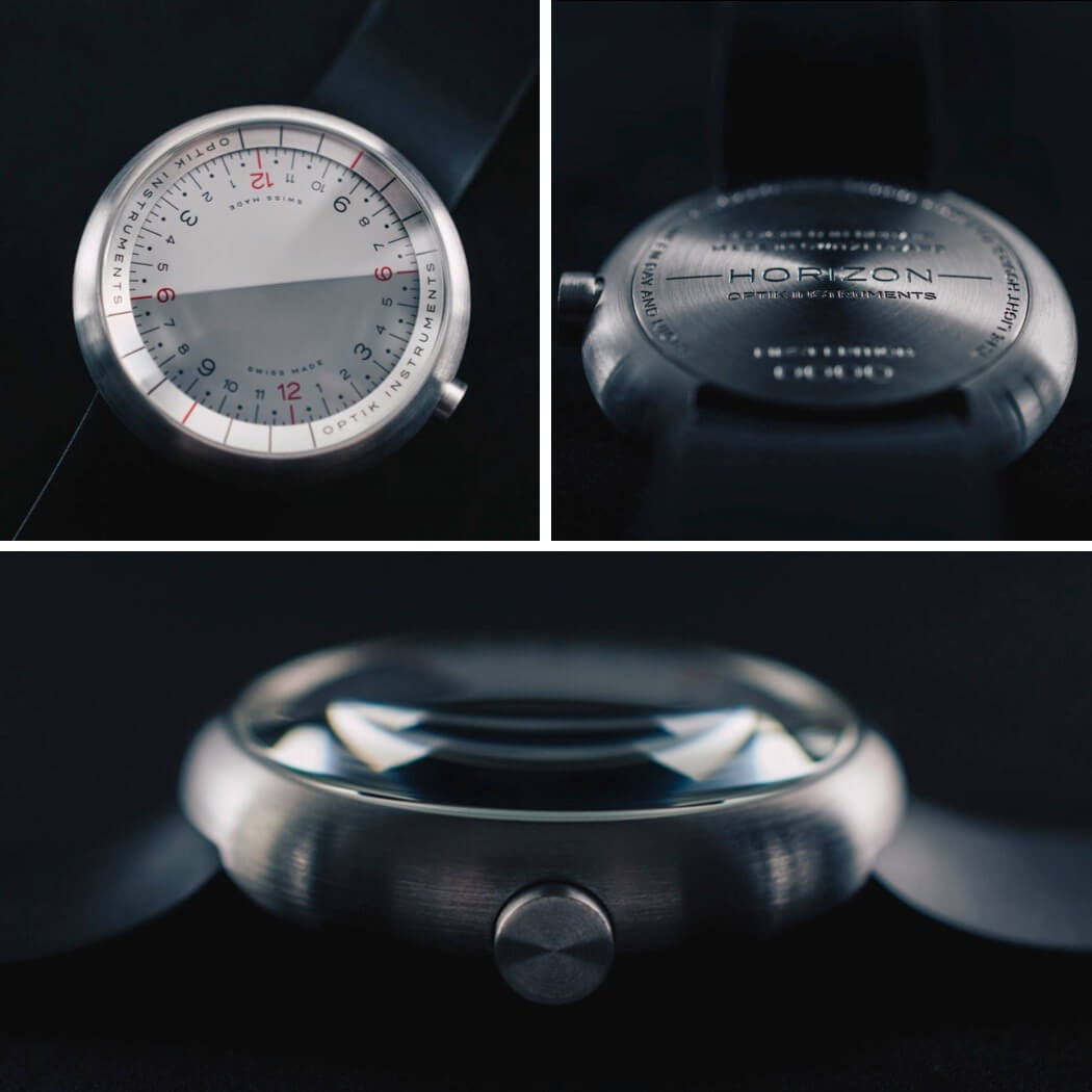 the Horizon watch 8 (1)