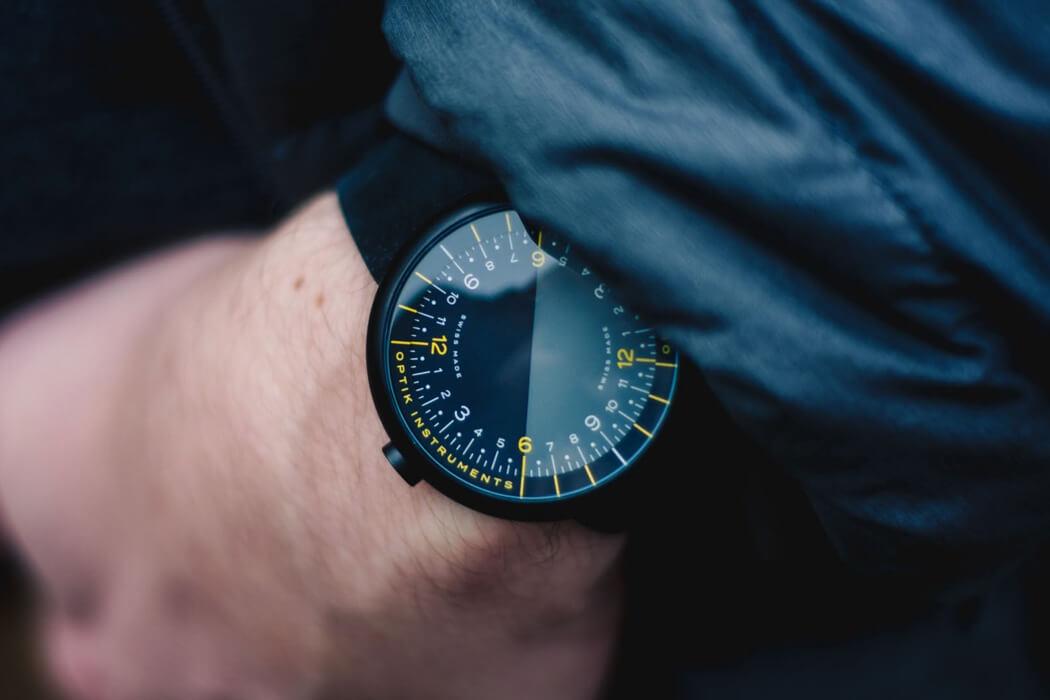 the Horizon watch3 (1)