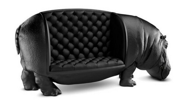 the hippopotamus chair feat (1)