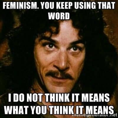 Feminist Memes 1 (1)