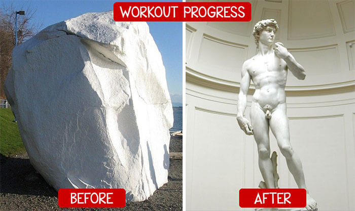 Hilarious Progress Pics 5 (1)