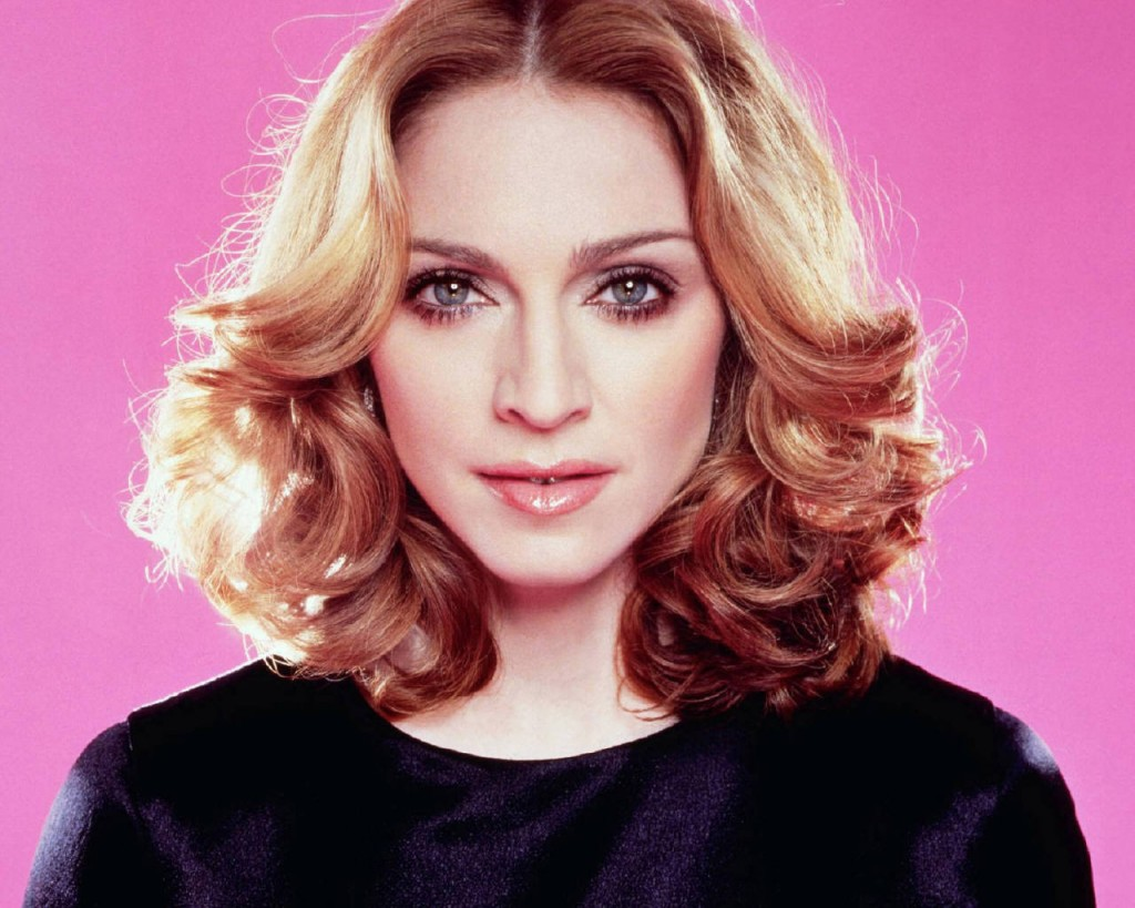 Madonna-fasion-icon-real-names